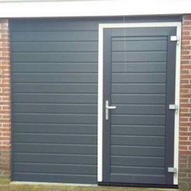 garagedeur ombouw